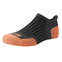5.11 Tactical RECON Ankle Sock - Shadow - Small/Medium
