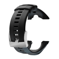 Suunto Ambit3 Peak Sapphire Strap - Silicone (Compatible with Ambit & Ambit 2)