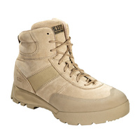 5.11 Tactical HRT Advance 6 Inch Boot - Coyote - 15.0 US