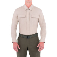 First Tactical Men's Specialist Long Sleeve BDU Shirt