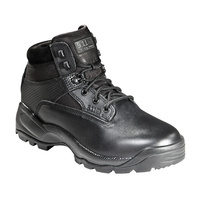 5.11 Tactical A.T.A.C. 6inch Boot - Black - 6.0 US