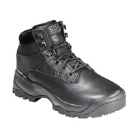 5.11 Tactical ATAC 6 Inches Women's Boot - Black - 9.5 US