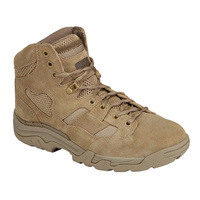 5.11 Tactical Taclite 6 Inches Boot - Coyote - 6.5 US