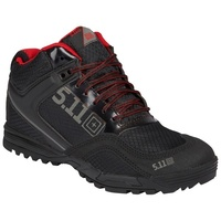5.11 Tactical Range Master Boot - Black - 15.0 US