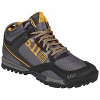 5.11 Tactical Range Master Boot - Gunsmoke - 8.5 US