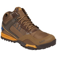 5.11 Tactical Ranger Master Waterproof Boot - Dark Coyote - 13.0 US