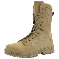 5.11 Tactical Evo 8 Inches Side Zip Boot - Coyote - 8.0 US