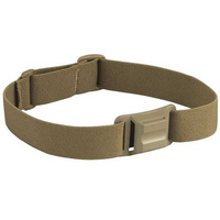 Streamlight Elastic Headstrap - PolyTac 90, Sidewinder - Coyote