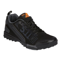 5.11 Tactical Recon Trainer Footwear - Black - 4.0 US
