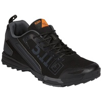 5.11 Tactical Recon Trainer Footwear - Black - 6.0 US