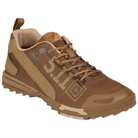 5.11 Tactical Recon Trainer Footwear - Dark Coyote - 9.5 US
