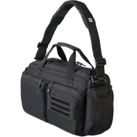 First Tactical Executive Briefcase - Black