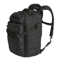 First Tactical Specialist Backpack 1 Day - Black