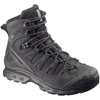Salomon Quest 4D GTX Forces - Black/Asphalt/Black