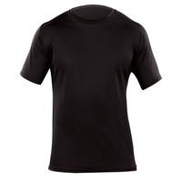 5.11 Tactical Loose Fit Crew Shirt - Black - Medium