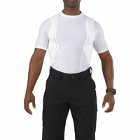 5.11 Tactical Holster Shirt - White - Extra Large
