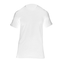 5.11 Tactical Utili-T Crew Neck Moisture Wicking T Shirts 3 Pack - White - 2X Large