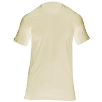 5.11 Tactical Utili-T Crew Neck Moisture Wicking T Shirts 3 Pack - ACU Tan - Large