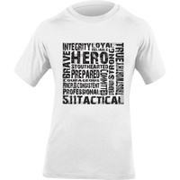 5.11 Tactical Logo T-Shirt - Hero