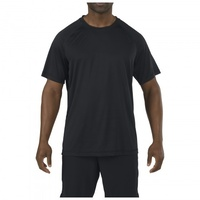 5.11 Tactical Utility PT Shirt - Dark Navy - 2X Large
