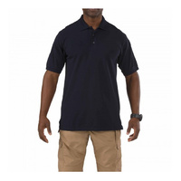 5.11 Tactical Professional Short Sleeve Polo - Dark Navy - 3X Large