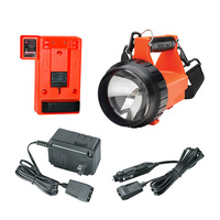 Streamlight Fire Vulcan Standard System 120V AC/12V DC - Orange