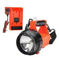 Streamlight Fire Vulcan Vehicle Mount System 12V DC - Orange