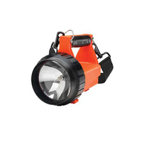 Streamlight Fire Vulcan Light Only - Orange