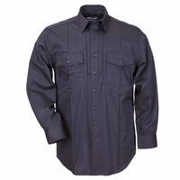 5.11 Tactical Men's Long Sleeve Station Shirt