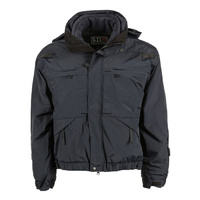 5.11 Tactical 5-In-1 Jacket - Dark Navy - 3X Large