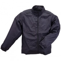 5.11 Tactical Packable Jacket - Dark Navy - Small