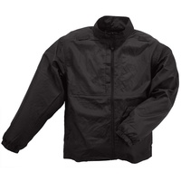 5.11 Tactical Packable Jacket - Black - Small