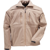 5.11 Tactical Sabre Jacket - Coyote - Large