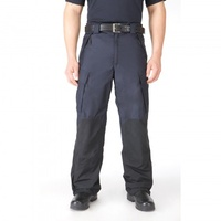 5.11 Tactical Patrol Rain Pants - Dark Navy - 2X Large