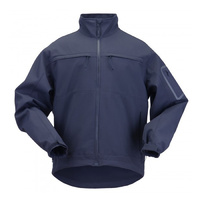 5.11 Tactical Chameleon Softshell Jacket - Dark Navy - Large