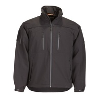 5.11 Tactical Sabre 2.0 Jacket - Black - 2X Large