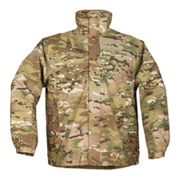 5.11 Tactical MultiCam Tac Dry Rain Shell - Extra Large