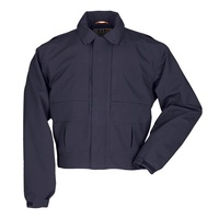 5.11 Tactical Patrol Duty Softshell Jacket - Dark Navy - Large