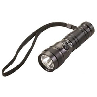 Streamlight Multi Ops with alkaline batteries
