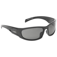 5.11 Tactical Shear Polarized Eyewear designed by Wiley X - Black