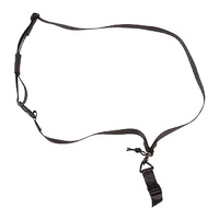 5.11 Tactical Basic Single Point Static Sling - Black