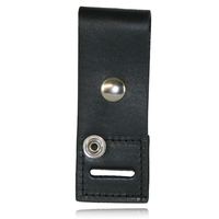 Boston Leather - SHOULDER MIKE HOLDER