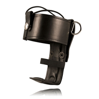 Boston Leather - RADIO HOLDER FOR 6543