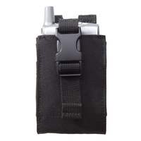 5.11 Tactical C5 Case - L (Phone/PDA) - Black