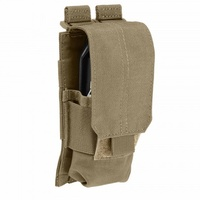 5.11 Tactical Flashbang Nylon Pouch - Sandstone