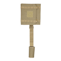 5.11 Tactical RUSH TIER Rifle Sleeve - Sandstone