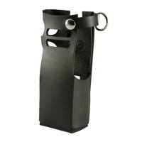Boston Leather - Holder For Motorla APX7000XE