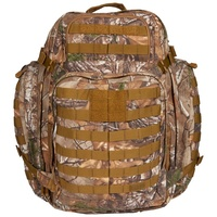 5.11 Tactical Rush 72 Backpack in Realtree Xtra