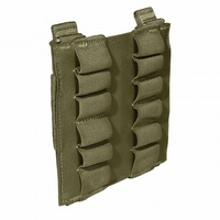 5.11 Tactical 12 Round Shotgun Pouch - Olive Drab