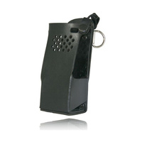 Boston Leather - Radio Holder for Motorola APX6000